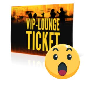 Social Poster Con VIP-Ticket Erfahrungen