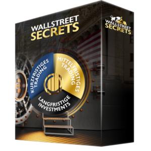 Wallstreet Secrets von Koko Trading erfahrungen