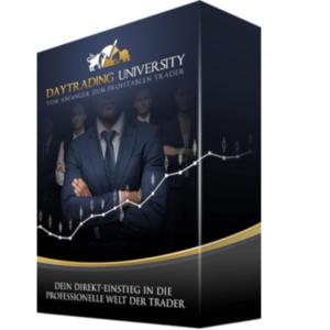 Daytrading University von Koko Trading Erfahrungen