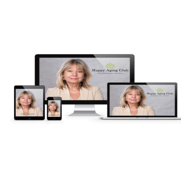 Happy Aging Club von Barbara Formann Erfahrungen