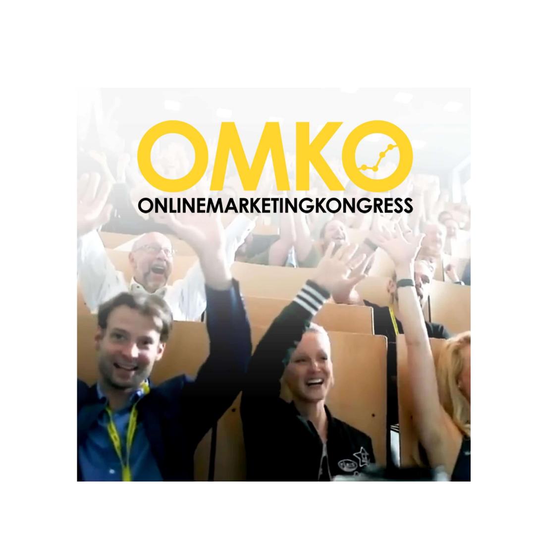 Omko Event 2021 – Onlinemarketingkongress Tickets kaufen