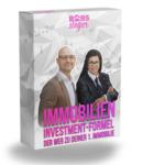 Immobilien Investment Formel von Babs Steger erfahrungen