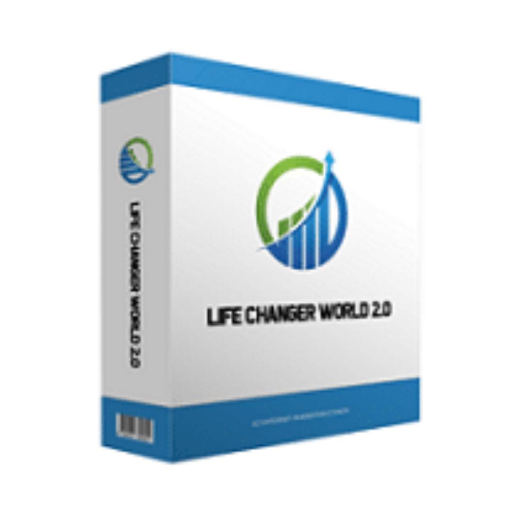 Life Changer world 2.0 Marko Slusarek erfahrungen