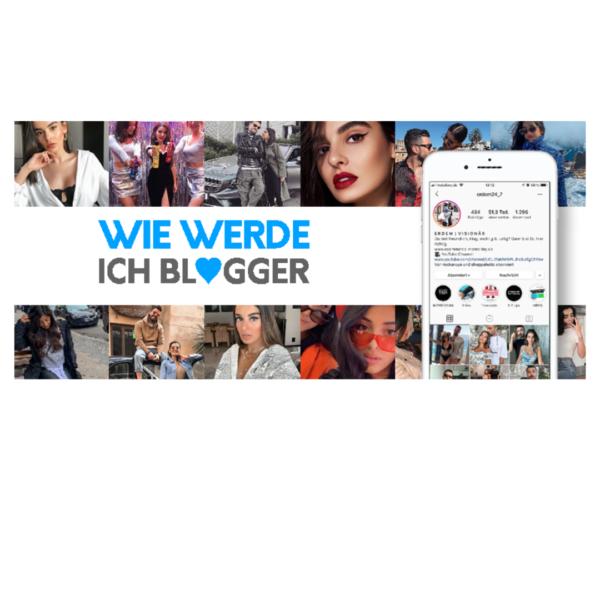 Wie werde ich Blogger von Erdem Nazli Erfahrungen