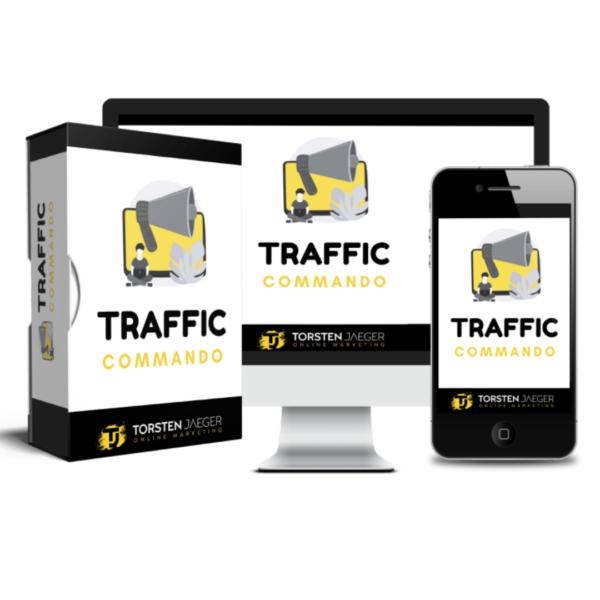 Traffic Commando von Torsten Jaeger erfahrungen