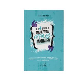 Marketing Erfolgs Manager von Damian Richter Erfahrungen