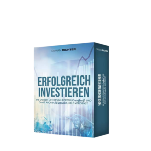 Erfolgreich Investieren von Damian Richter Erfahrungen