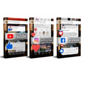 Social Media Master von Maxim Mankevich Erfahrungen