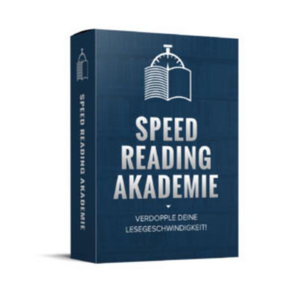 Speed Reading Akademie von Sven Schnurr Erfahrungen