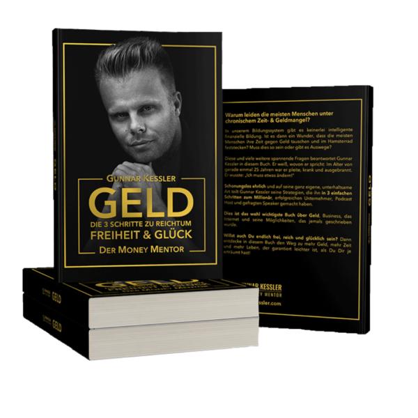 Geld das Buch von Gunnar Kessler Erfahrungen