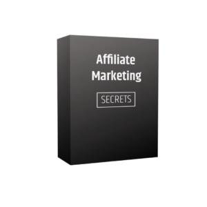 Die Affiliate Marketing Secrets Erfahrungen