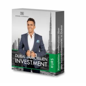 Dubai Immobilien Investment von Daniel Garofoli Erfahrungen