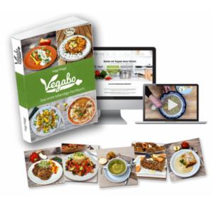 Vegabo das vegane Kochbuch von Veggi Mäggi Erfahrungen
