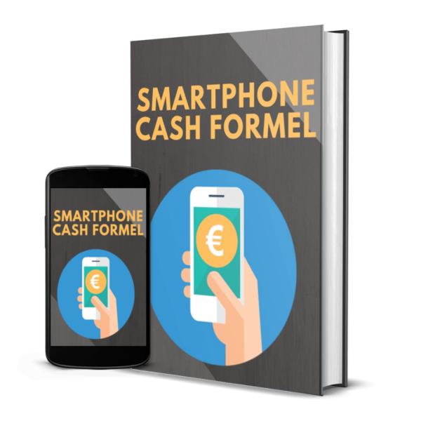 Smartphone Cash Formel von Christian Tucholski Erfahrungen