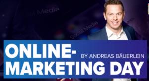 Online Marketing Day Event 2021 Tickets kaufen