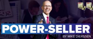 POWER Seller Event 2021 Mike am 27. November tickets kaufen