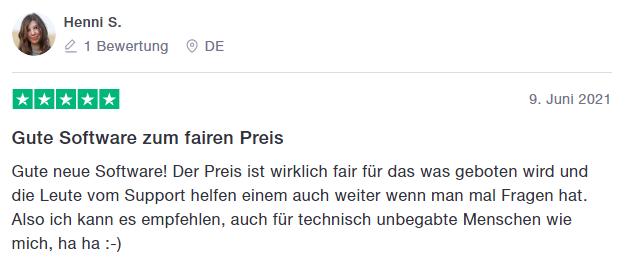 Masterpages von Jakob Hager Meinungen