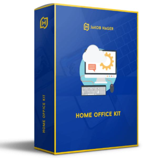 Home Office Kit von Jakob Hager Erfahrungen