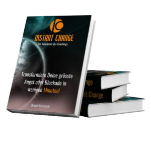 Instant Change Buch von Daniel Weinstock Erfahrungen