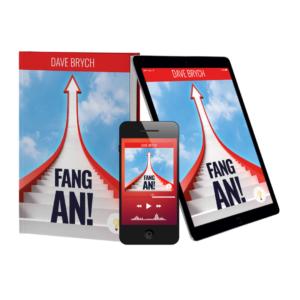 """""""Fang an"""" Buch von Dave Brych kaufen"""