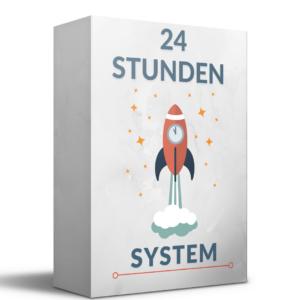 24 Stunden System von Jonas Tausendfreund erfahrungen