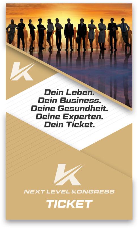 Next Level Kongress am 15. Oktober 2021 Erfahrungen