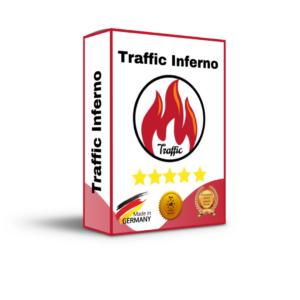 Traffic Inferno von Sebastian Rabuda Erfahrungen
