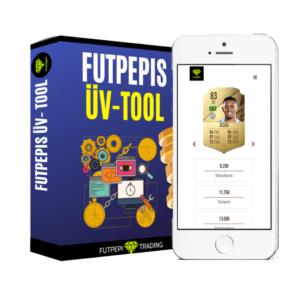 Futpepis ÜV-Tool von Futpepi Trading erfahrungen