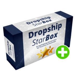Dropship StarBox von Sven Meissner Erfahrungen