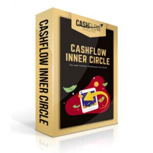 Cashflow Inner Circle von Eric Promm Erfahrungen