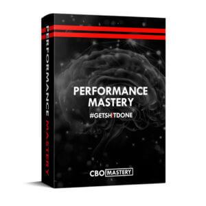 Performance Mastery von Nick Geringer Erfahrungen