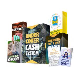 Undercover Cash System von Sven Hansen und Tommy Seewald Erfahrungen
