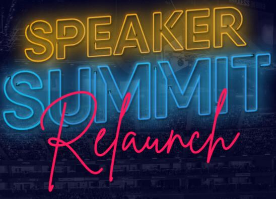 SPEAKER SUMMIT 2021 am 15. - 21. November Erfahrungen