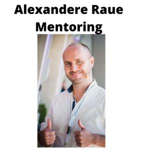 Alexander Raue Mentoring Erfahrungen